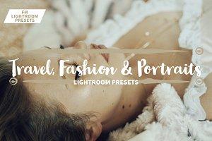 FM Lightroom & Camera Raw Presets