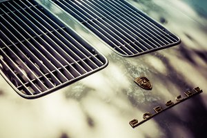 porsche 550 spyder vintage oldtimer