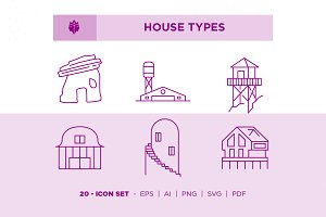 House Types