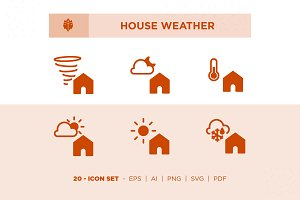 House and Weather