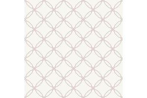 Geometric Pink Abstract Seamless