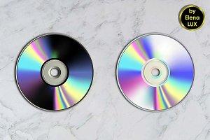 CD disk Set