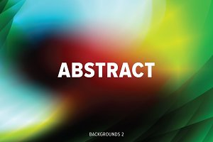 Abstract backgrounds V2