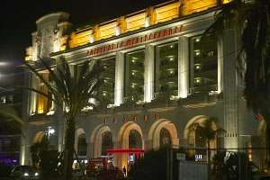 Nice casino