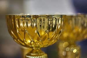 Golden Prize Cup