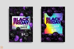 Black Friday Flyers