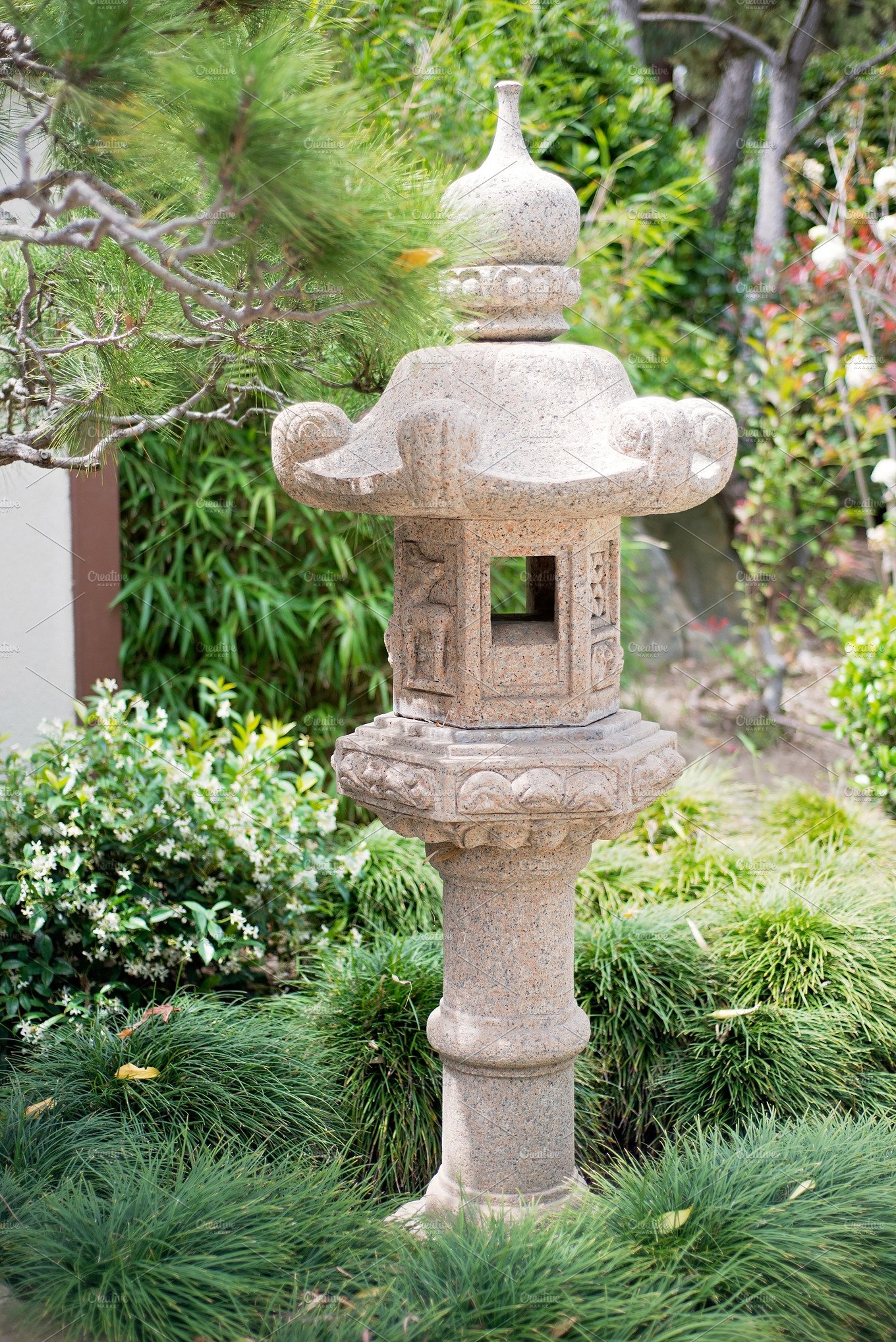 Anese Garden Statues For Inspiration