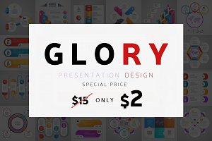 GLORY - Powerpoint Templates