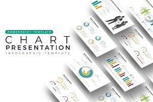 Chart Presentation - Infographic