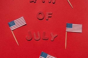 4 th of July