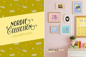 2019 Wall calendars & cool posters