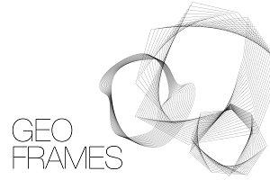 Geo Frames
