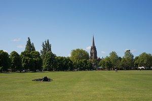 Cambridge Summer