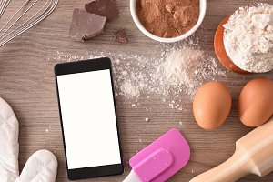 Pastry ingredients and technology