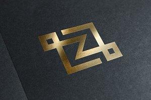 Letter Z Logo 2