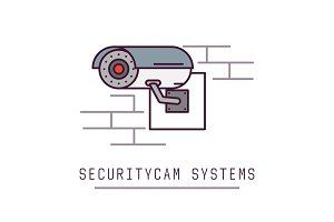 Security cam system