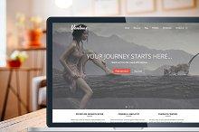 Ventoux - Premium Wordpress Theme
