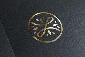 Letter Z Logo 5