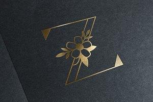 Letter Z Logo 6