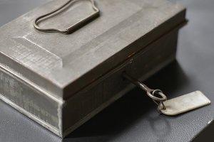 The box of secrets