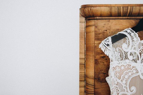 People Stock Photos: Pavel Melnik Photography - Vintage handmade wedding dress