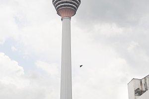 Kuala Lumpur Tower (Menara)