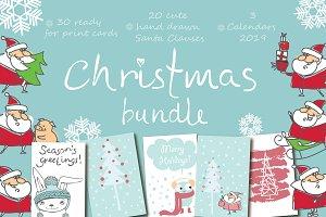 SALE $5!!! Christmas bundle 2019