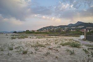 Costa Rei in Sardinia