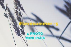 #lovesummer -5
