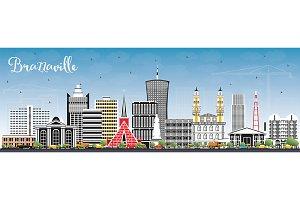 Brazzaville Republic of Congo City