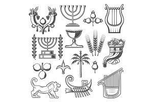 Israel culture and judaism religion