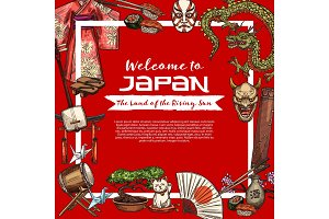 Japanese culture and tradition