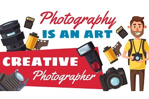 Photographer profession