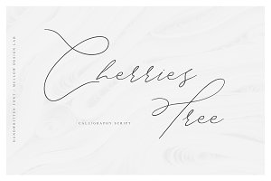 Cherries Tree Script