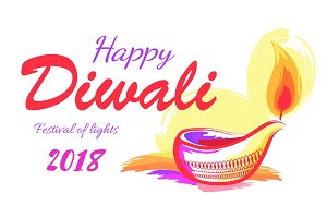 Happy Diwali 2018 Festival of Lights
