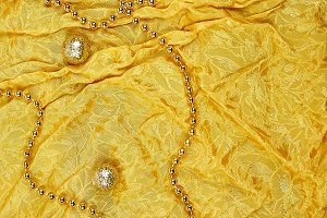 Luxury gold background with shiny ba