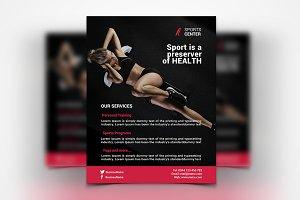 Sport Flyer - SK