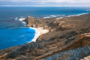 Cape Blue Point