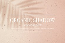 Organic Shadow | Animation Pack by  in Product Mockups