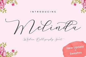 Melinda Script ( Update )