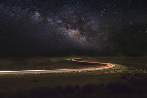 Road of Stars