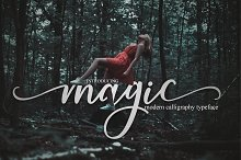 magic script