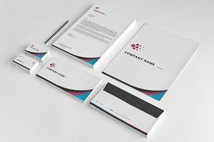 Corporate Identity - V01