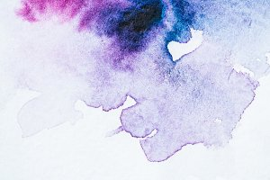 abstract background with bright purp
