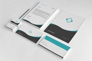 Corporate Identity Template-V03