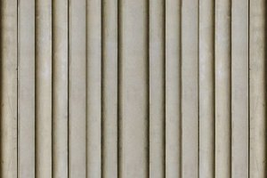 Vertical Striped Texture Surface Bac