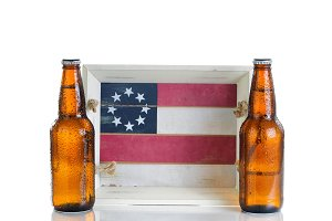 Beer for the Fourth of July Holiday