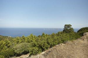 Promenade of Sardinia