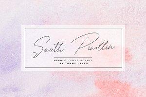 South Pimllin
