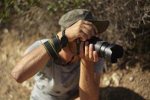 Photographic excursion